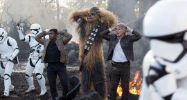 Do kina, czyli na Gwiezdne Wojny