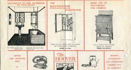 Krótka historia elektryczności