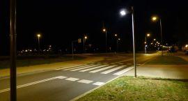 Szczecinek oświetlony za 900 tysięcy rocznie