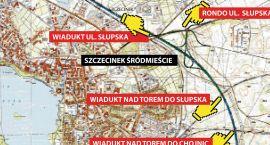 Tędy pójdzie obwodnica Szczecinka