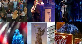 Disco polo, Artpiknik, Eska czy Coca-Cola? To, co najlepsze w 2015