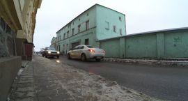 Ulica Parkowa, czyli koszmar kierowcy