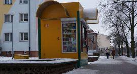 Kioski znikają z ulic Szczecinka