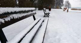 Jerzy Gasiul: Wraz z pierwszym śniegiem