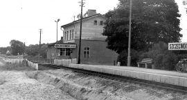 Dworzec Chyże