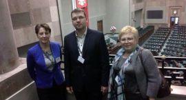 Szczecineccy dyrektorzy pojechali do Sejmu w sprawie gimnazjów