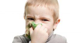Co trzeba wiedzieć na temat alergii u dzieci?