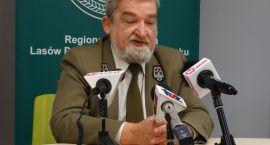 Nowy szef RDLP: