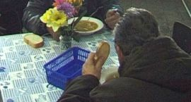 Dwóm tysiącom brakuje na jedzenie