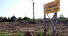 Urząd karze gminę Borne za śmieci