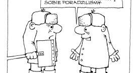 Maciej Gaca: Jęki, stęki...