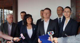 Paweł Kwak kandydatem na radnego