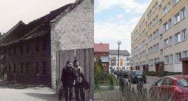 Stary Szczecinek: Ul. Reja, czyli droga na rynek
