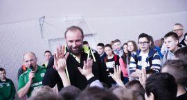 Legenda piłki ręcznej - w Barwicach