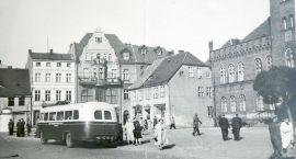 Stary Szczecinek: Autobusy przyjechały z Koszalina