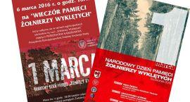 Dzień Pamięci Żołnierzy Wyklętych w Szczecinku