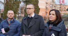 Marek Bogdanowicz chce znów być radnym