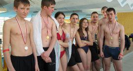 9 medali UKS Victoria w Szczecinie