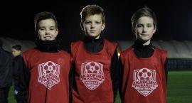 Kolejna trójka piłkarzy ze Szczecinka na zgrupowaniu kadry