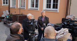 """Radni martwią się o plan """"Pilska 2"""". """"Skutki dla mieszkańców mogłyby być porażające"""""""