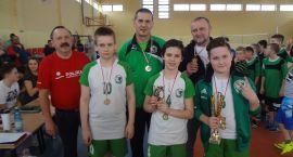 Kwalifikacje do Mini Volley Cup