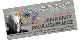 Jan Kanty Pawluśkiewicz w Szczecinku