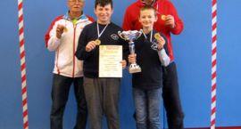 Finał Igrzysk Młodzieży Szkolnej w drużynowym Tenisie Stołowym