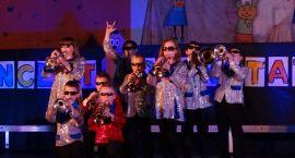 Kredka dla dziecka - koncert charytatywny