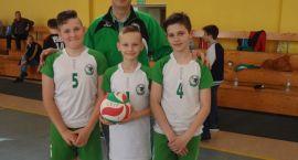 Chłopcy z Gryfa zwyciężają w Koszalinie