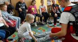 Cała szkoła uczy się pierwszej pomocy