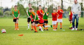 Wygraj miesiąc treningów w Akademii Piłkarskiej Reissa