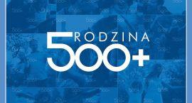 Wniosek o świadczenie Rodzina 500+ w Szczecinku