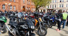 Szczecineccy motocykliści pomodlą się razem, ale pojadą na dwie imprezy