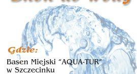 XIII Turniej Pływacki Osób Niepełnosprawnych. Zaproszenie