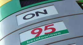 Ceny paliw na weekend. W Szczecinku kosmetyczna zmiana lidera