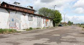 Ze stacji kolejowej w Szczecinku zniknie kolejny budynek