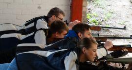 W Szczecinku strzela młodzież z całego województwa