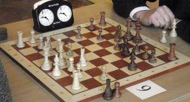 Mistrzem Szczecinka w szachach został Waldemar Przerwa
