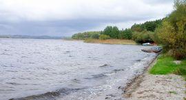 Gmina przejmuje jezioro Wierzchowo, sprawa Wielimia idzie do sądu