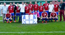 Puchar Polski nie dla MKP
