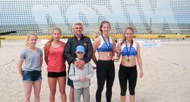 Piłka plażowa: MKS Volley po raz piąty w półfinale MP