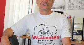 Składakiem przez Polskę
