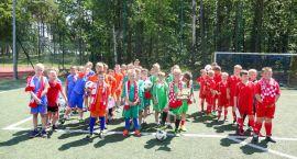 Gminne mistrzostwa w piłce nożnej