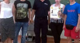 Sukces uczestników Hufca Pracy w Szczecinku