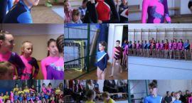 Międzywojewódzki Turniej Wiosny w Akrobatyce Sportowej