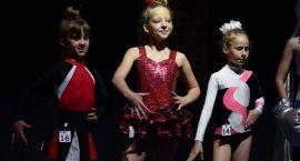Medale naszych młodych fitnessek