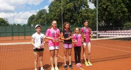Wojewódzki Turniej Klasyfikacyjny Młodzików i Młodziczek