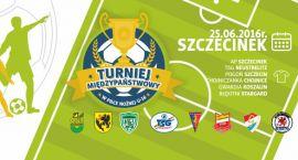 Międzynarodowy Turniej Piłki Nożnej U-16