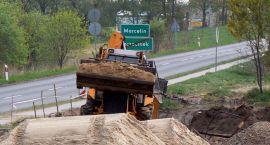 Po Szczecinku zacznie krążyć ciężki sprzęt. Nasze drogi to przeżyją?