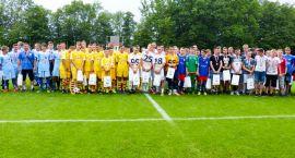 W Szczecinku grali Międzynarodowy Turniej U-16